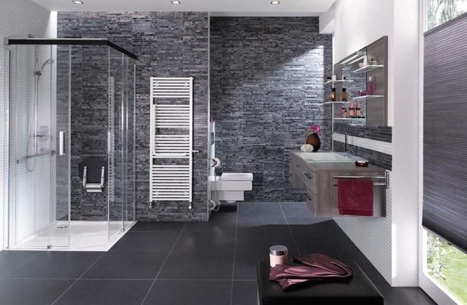 Reformas baños Alicante