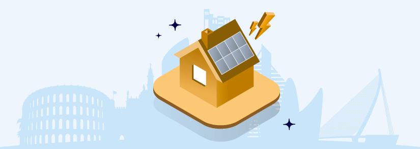 ¿Qué es el autoconsumo de electricidad?