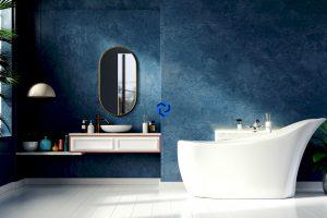 Reemplaza tu bañera de ducha para ahorrar dinero